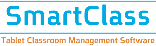 SmartClass Tablet Management Software