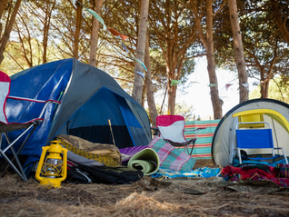 Top 5 Amazon Camping Gadgets Under $50