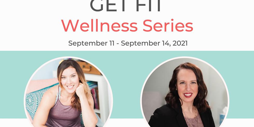 Women Over 50 Get Fit Wellness Series
