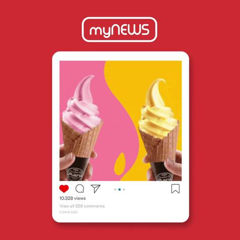 myNEWS Social Media