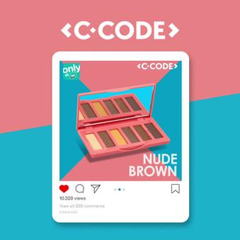 CCODE Cosmetics