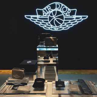 Air Dior Launches In Singapore