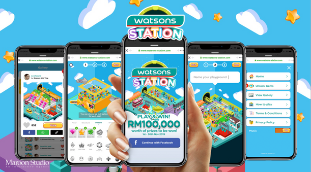 Watsons Station