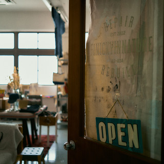A Studio Visit To Fin Crafted Goods Co.