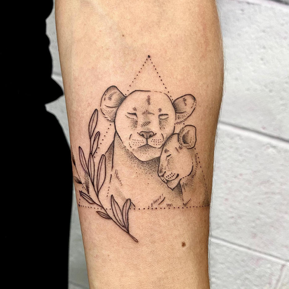 Two Hour Tattoo