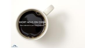 Short news on China - 7 January 2020