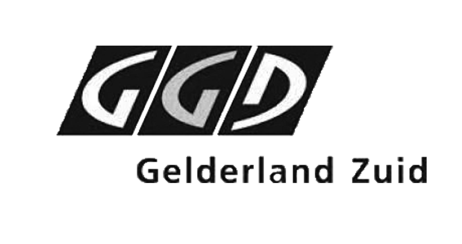 Logo GGD SLIDER