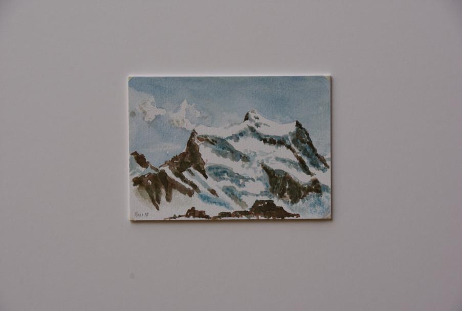 Mont Combin
