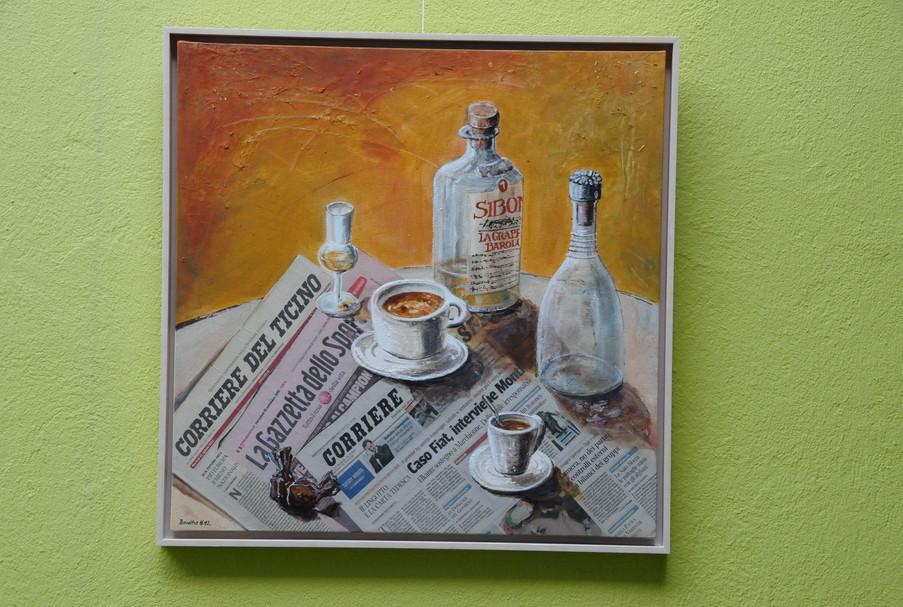 Caffe Grappa