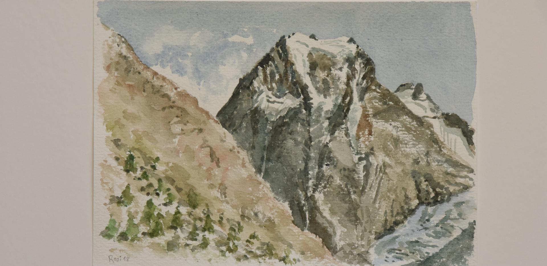 Mont Vellon
