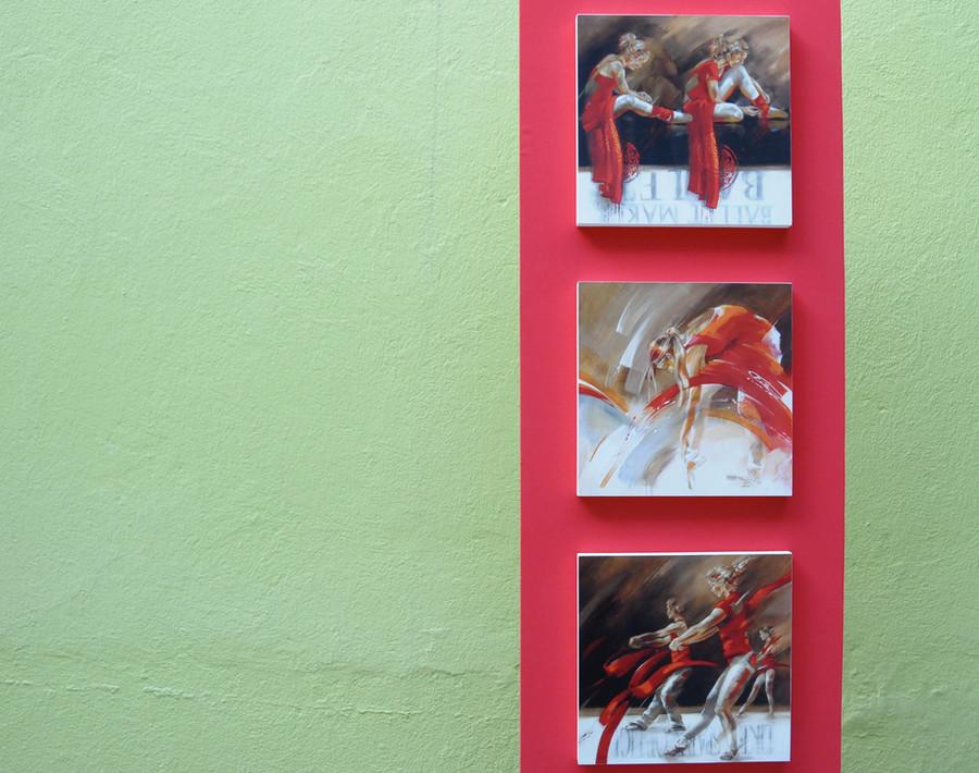 Kunstdrucke von Kitty Meijering