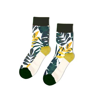 Tropical Socks 2