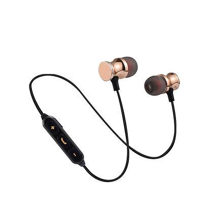 EK499 Bluetooth Rose Gold Buds