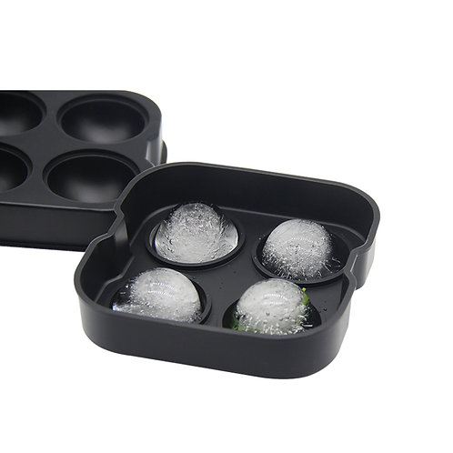 Whisky Sphere Ice Cube Tray