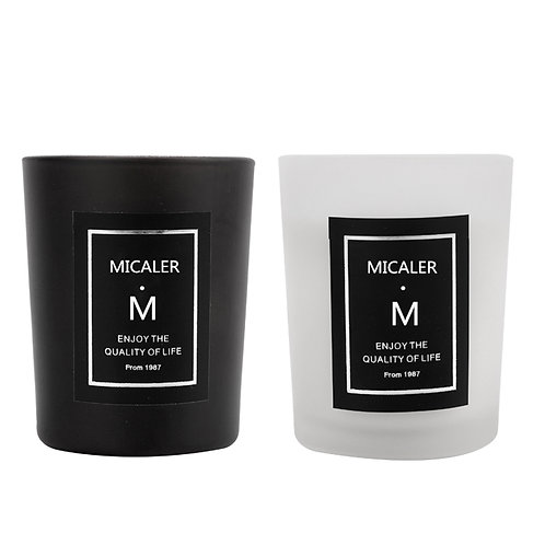 Micaler Soy Wax Candle