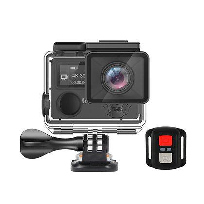 DV6500 4K Waterproof Action Camera