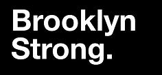 Brooklyn Strong Logo