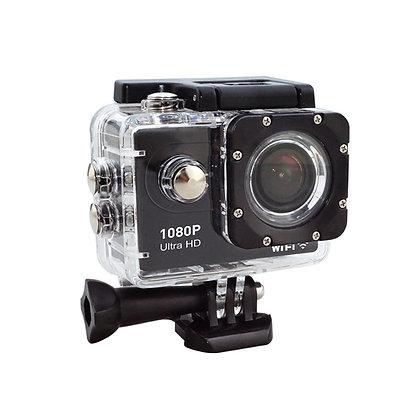 DV8000 1080P Action Camera