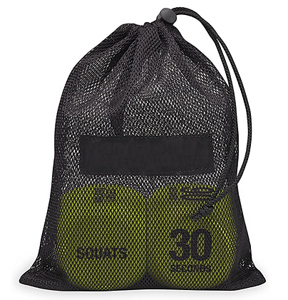 Exercise Dice (6-Sided) - Game for Group Fitness & Exercise Classes
