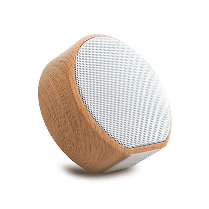 EK1925 Wooden Bluetooth Speaker
