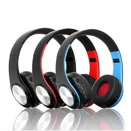 EK2500 Foldable Bluetooth Headphones