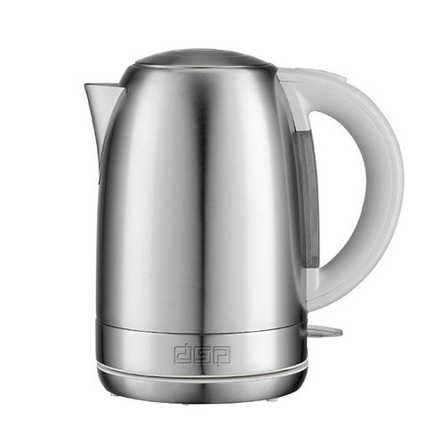 DSP Stainless Steel Electric Kettle 1.7L