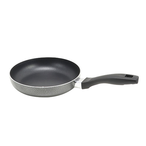 8 inch Frying Pan in Charcoal Grey