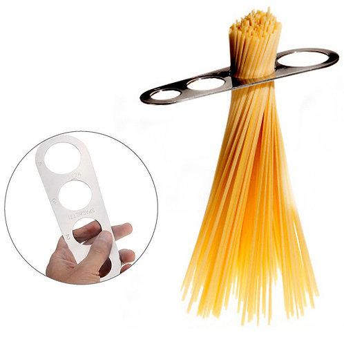 Stainless Steel Pasta Measuring Tool