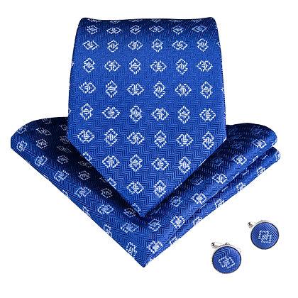 Diamond Blue Set