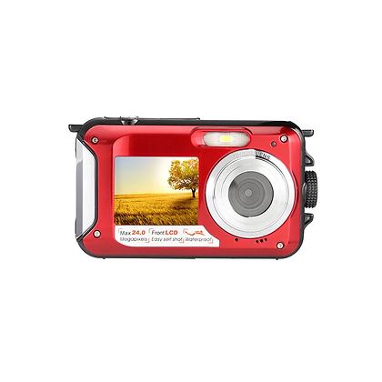 DV4500 24MP Waterproof Action Camera