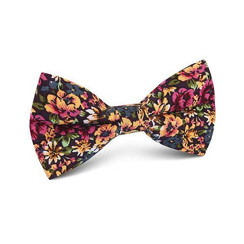 Botanic Bow Tie