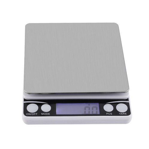LCD Display Electronic Digital Scale