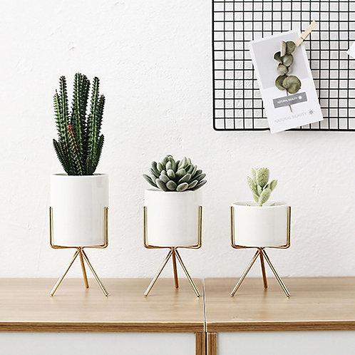 3 Piece Plant Holder