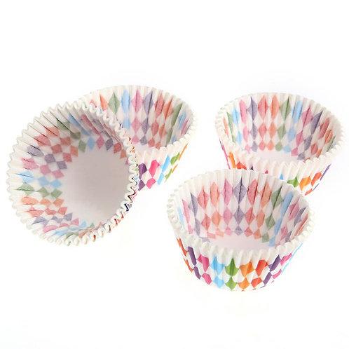24 pcs Cupcake Liners