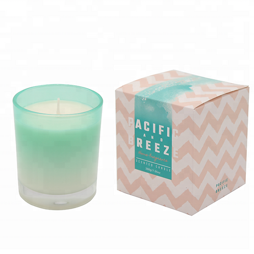 Pacific & Breeze Candle