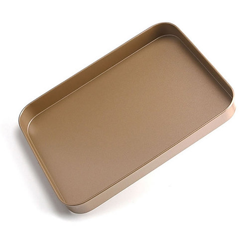 "10"" Non-Stick Baking Tray in Copper"