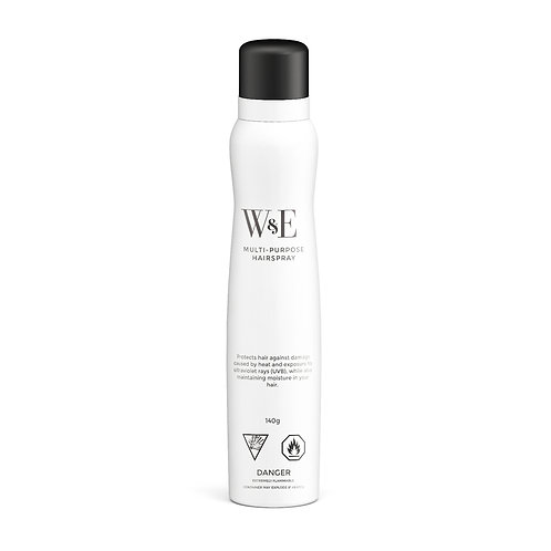 Multi-Purpose Hairspray