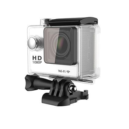 DV5750 12MP HD Waterproof Action Camera