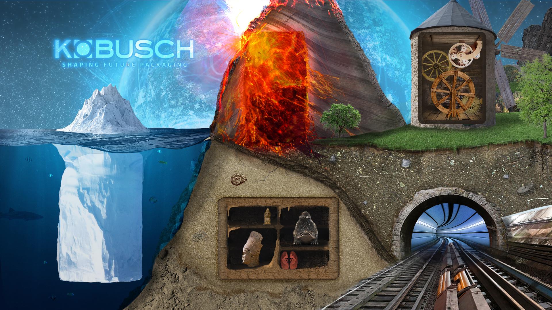 פרויקט לחברת קובוש הגרמנית