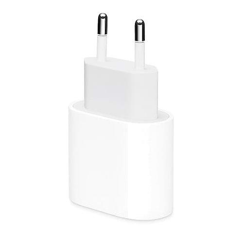 18W USB-C Power Adapter מטען מהיר