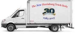 30th anniversary truck