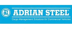 Adrian Steel logo