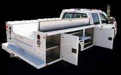 Standard-Flip-Top-Service-Body-Knapheide-6108D54FJ