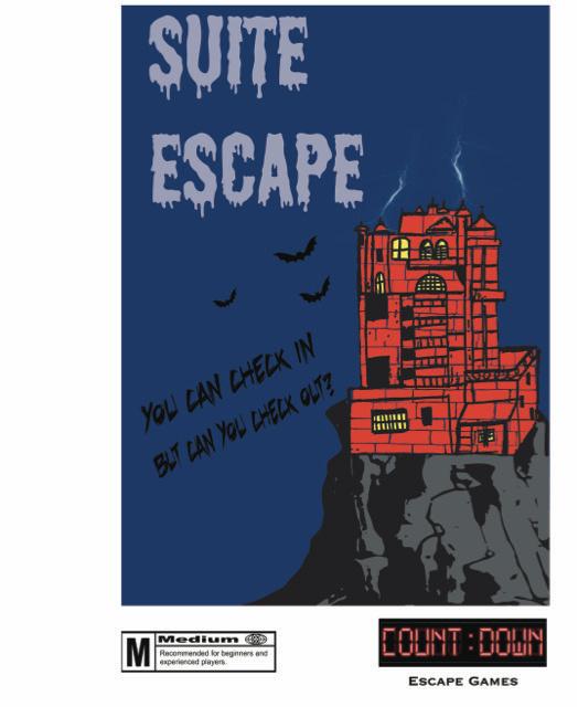 suite escape