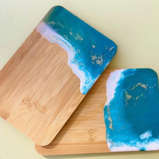 TOOWOOMBA - TCC - Learn to make 2 x Snack Boards