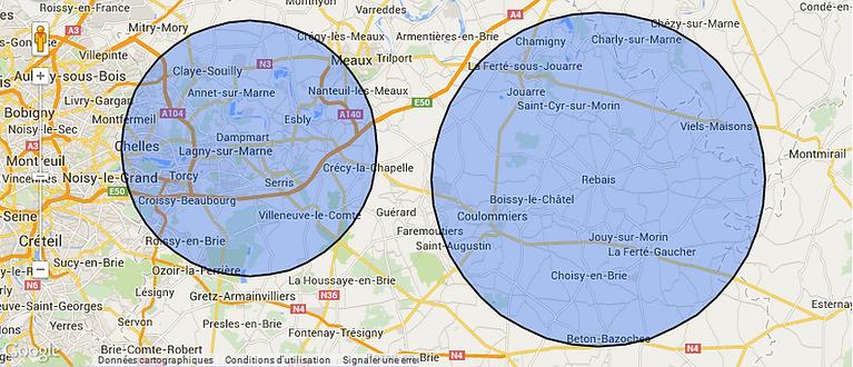 Ostéopathe à domicile & Cabinet à Lagny-sur-Marne - Floriane Péloille Ostéopathe D.O.