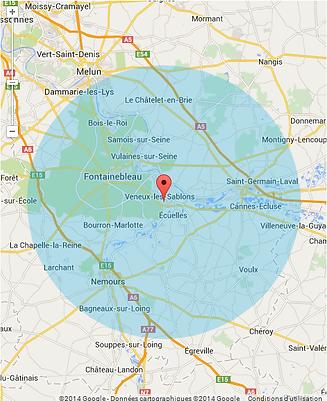 Thibault Manighetti Ostéopathe à domicile 77 - Moret, Fontainebleau, Montereau, Nemours ...