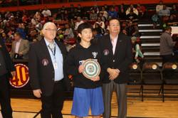 Outstanding Wrestler Kogen Yamamoto RC