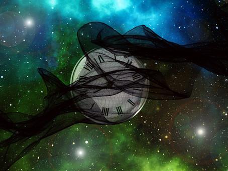 Иллюзия времени