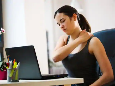 Prolonged Sitting is Hurting You More Than You Know.